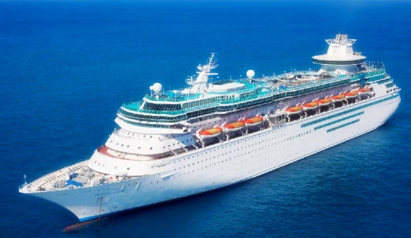 Buy 1 get 1 half off Cruises sale @ Toursforfun