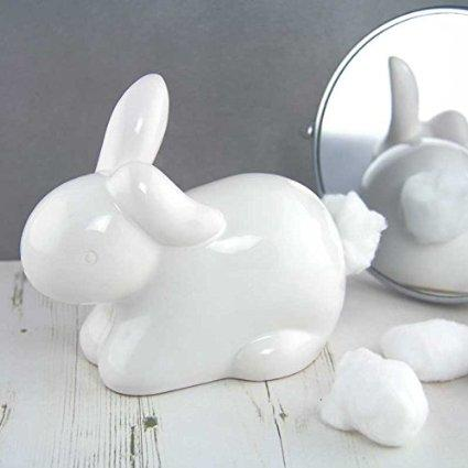 Cotton Tail Cotton Ball Dispenser
