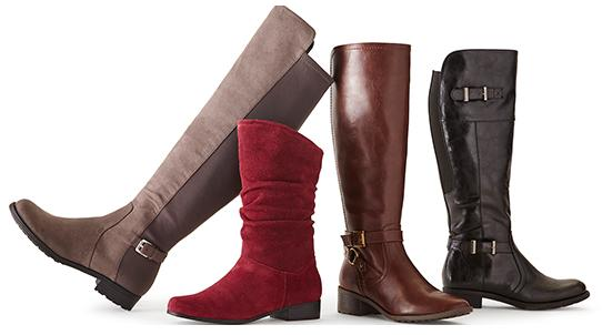 Up to 70% Off Select Boots Sale @ Amazon