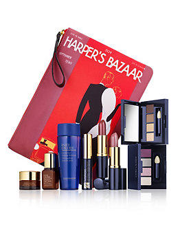 Free 7-piece Gift Set with $35 Estee Lauder Purchase @ Lord & Taylor