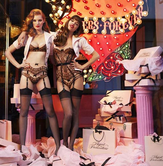 Discover Sexy Lingerie, Nightwear and Swimwear on Sale Up to 50% Off Sale @ Agent Provocateur