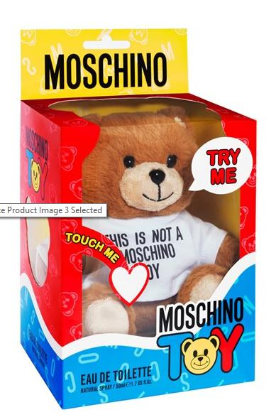 Moschino 'Moschino Toy' Eau de Toilette (Nordstrom Exclusive) @ Nordstrom