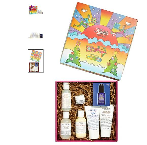 Kiehl's Since 1851 Peter Max for Kiehl's Since 1851 'Travel-Ready Delights' Set ($55 Value) @ Nordstrom