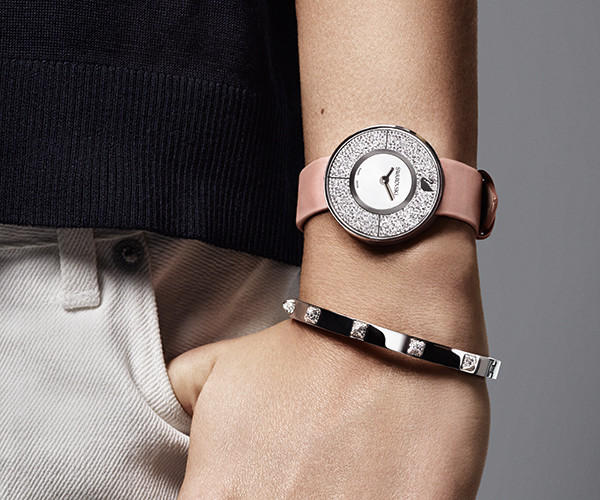 40% Off Women's Watches @ Swarovski
