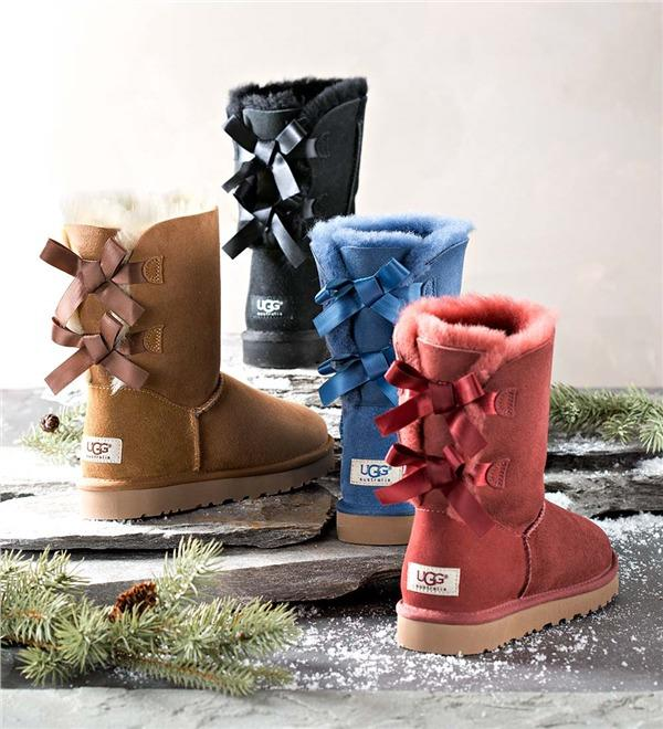 20% Off + $50 Off $200 UGG Boots @ Neiman Marcus