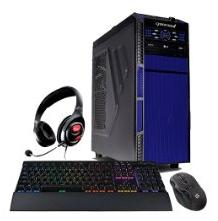 Up to 60% Off PC Gaming Desktops and Accessories @ Amazon.com