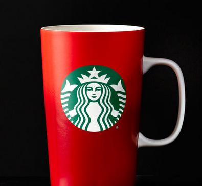 Up to 40% Off + Extra 10% off Select Mug Sale @ Starbucks