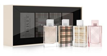 Burberry Women's Coffret