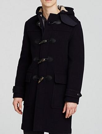 From $477 Burberry Men's Coats @ Bloomingdales