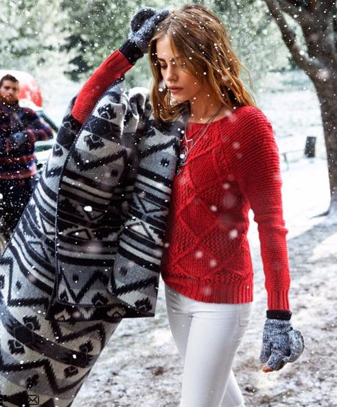 Extra 60% Off Womens's Sweater @ American Eagle