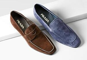 Up to 58% Off Select Prada, Salvatore Ferragamo and more Men's Shoes @ MYHABIT