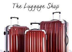 Up to 62% Off Select Tumi, Olympia and more Luggage @ MYHABIT