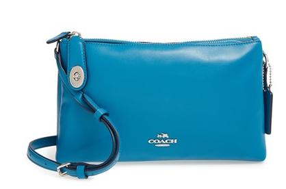 COACH 'Crosby' Crossbody Bag