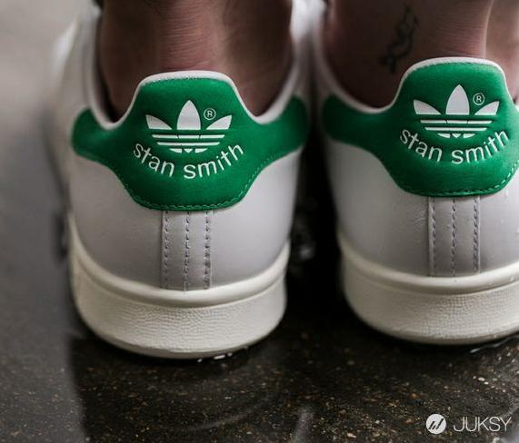$65 Stan Smith Shoes @ adidas