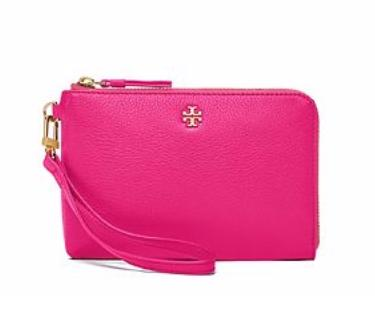Up to 60% Off + Extra 30% Off Select Wallets & Accessories @ Tory Burch