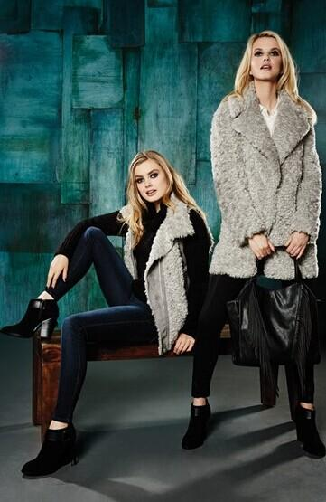 Up to 75% Off Women's Coats @ Nordstrom