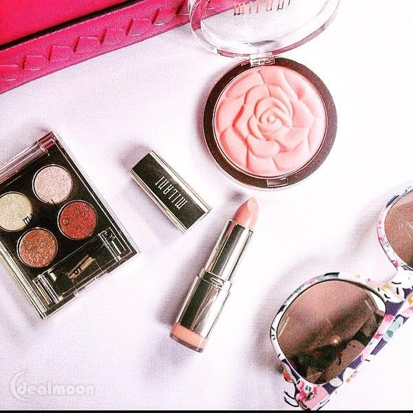 15% Off with $50 Milani Cosmetics Purchase @ Walgreens