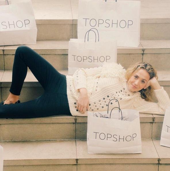 Up to 70% Off Topshop Sale @ Nordstrom
