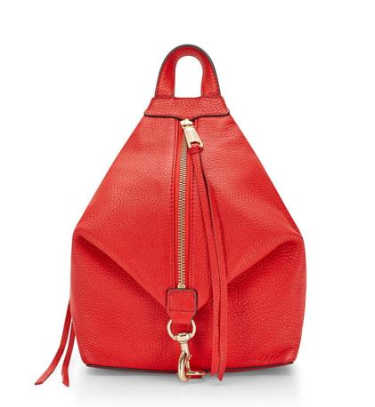 Rebecca Minkoff MINI JULIAN BACKPACK