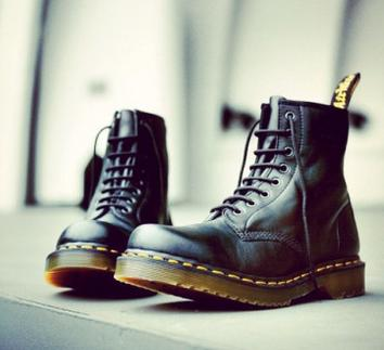 Up to 40% Off Winter Steals @ Dr. Martens