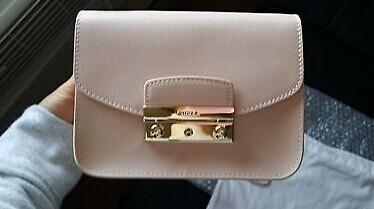 Furla Julia Mini Leather Crossbody @ Nordstrom Rack