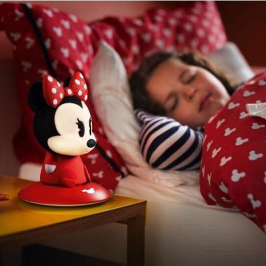 $14.97 Philips Disney 797829 SoftPals Minnie Nightlight