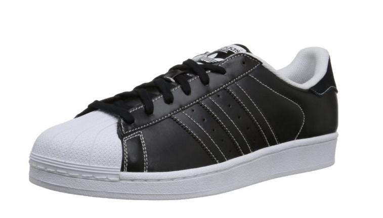 adidas Performance Men's Superstar Skate Shoe