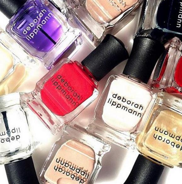 65% Off Deborah Lippmann Nail Polish & More On Sale @ Hautelook