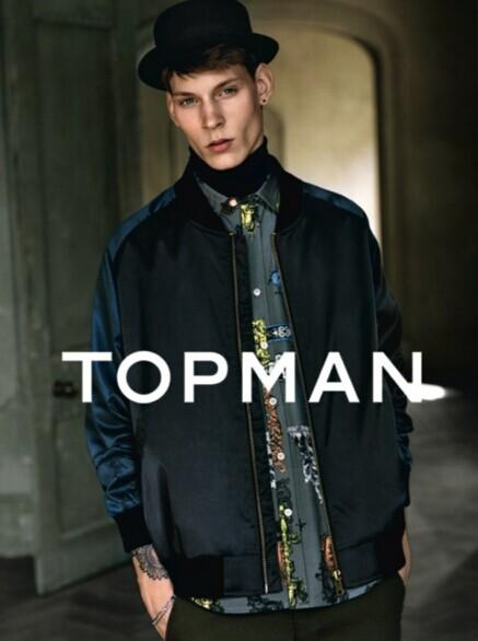 Up to 60% Off + Free shipping TOPMAN Clothing @ Nordstrom