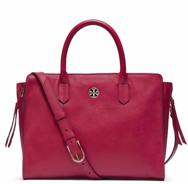 BRODY SMALL TOTE @ Tory Burch