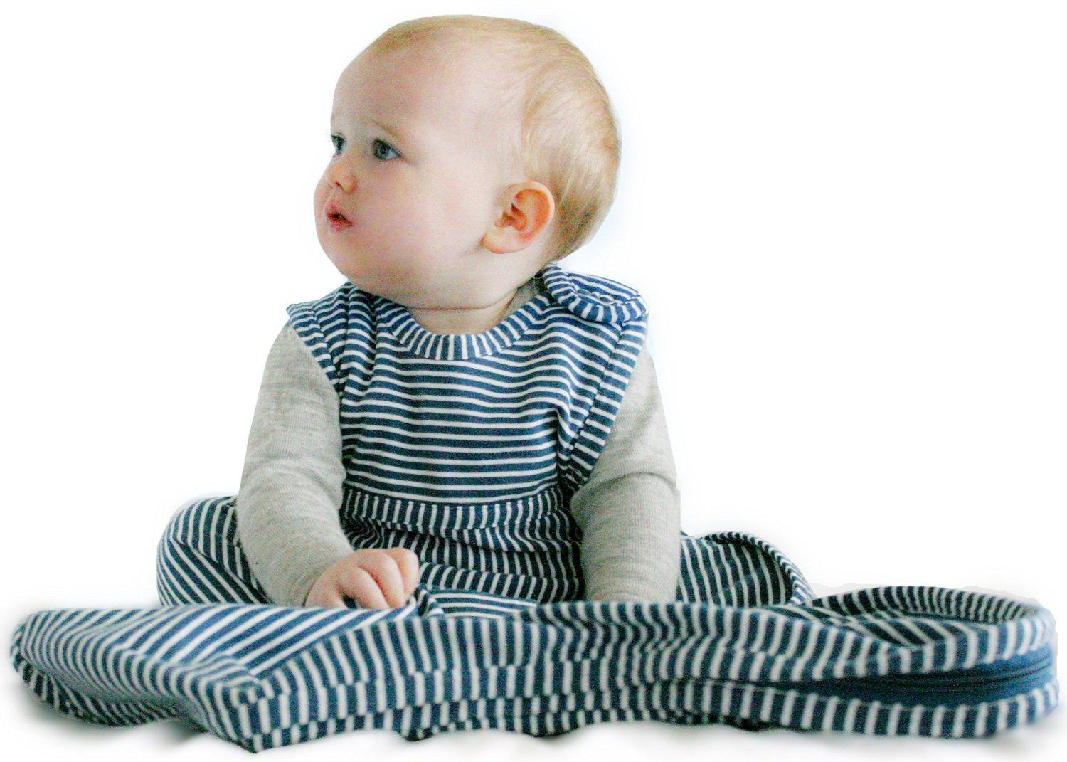 Merino Kids Baby Sleep Bag For Babies 0-2 Years