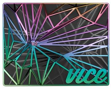 Urban Decay 'Vice4' Eyeshadow Palette (Limited Edition)