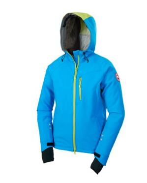 Canada Goose Trenton Hooded Softshell Jacket @ Backcountry