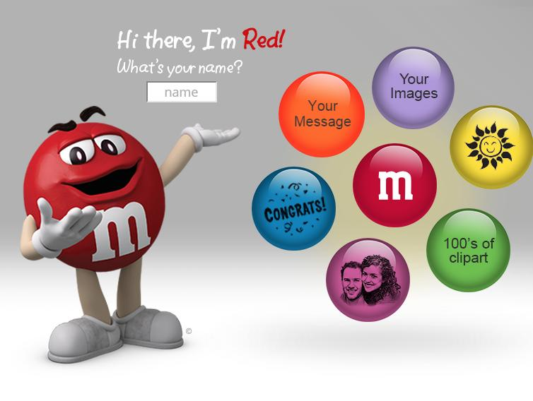 30% Off All Bulk Bags @ My M&Ms