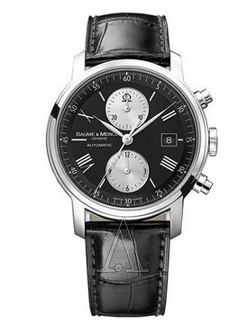 Baume and Mercier Men's Classima Executives Watch MOA08733