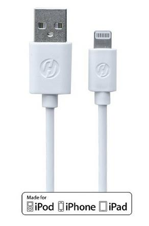 eBuddies Apple Certified Lightning Cable MFI USB Cable Sync Cable