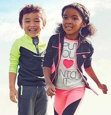 Up to 75% Off Clearance @ OshKosh BGosh