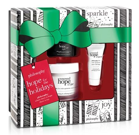 Philosophy Hope For The Holidays Set