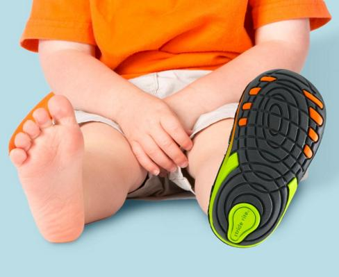 Up to 50% Off Select Items @ Stride Rite