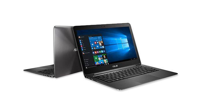 CAD $649.00 ASUS ZenBook UX305CA-UHM4T Signature Edition Laptop