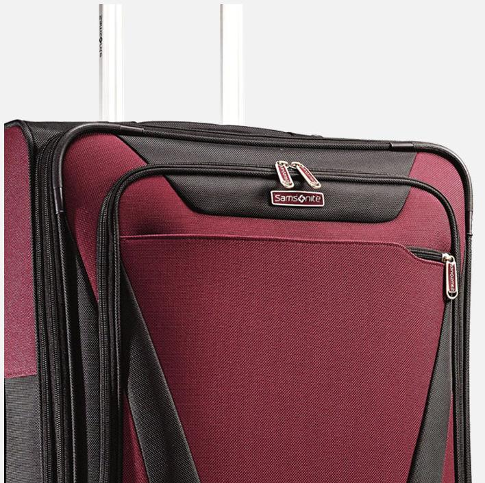 From $33.42 SAMSONITE ASPIRE GR8 Luggage Closeout
