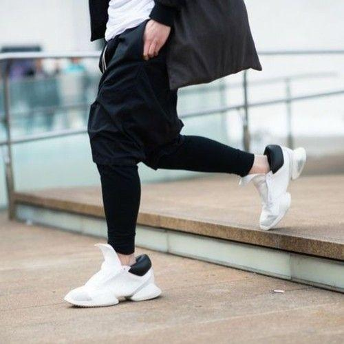 45% Off Adidas by Rick Owens Sneakers
