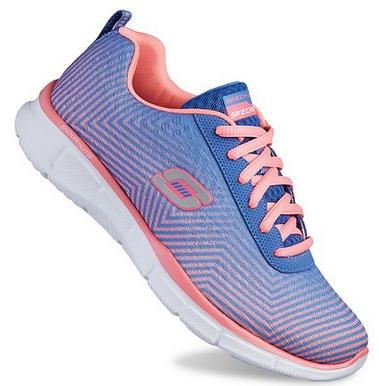 SKECHERS Expect Miracles Pink White