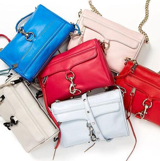 Dealmoon Exclusive! Extra 45% Off + Up to 70% Off Sale Items @ Rebecca Minkoff