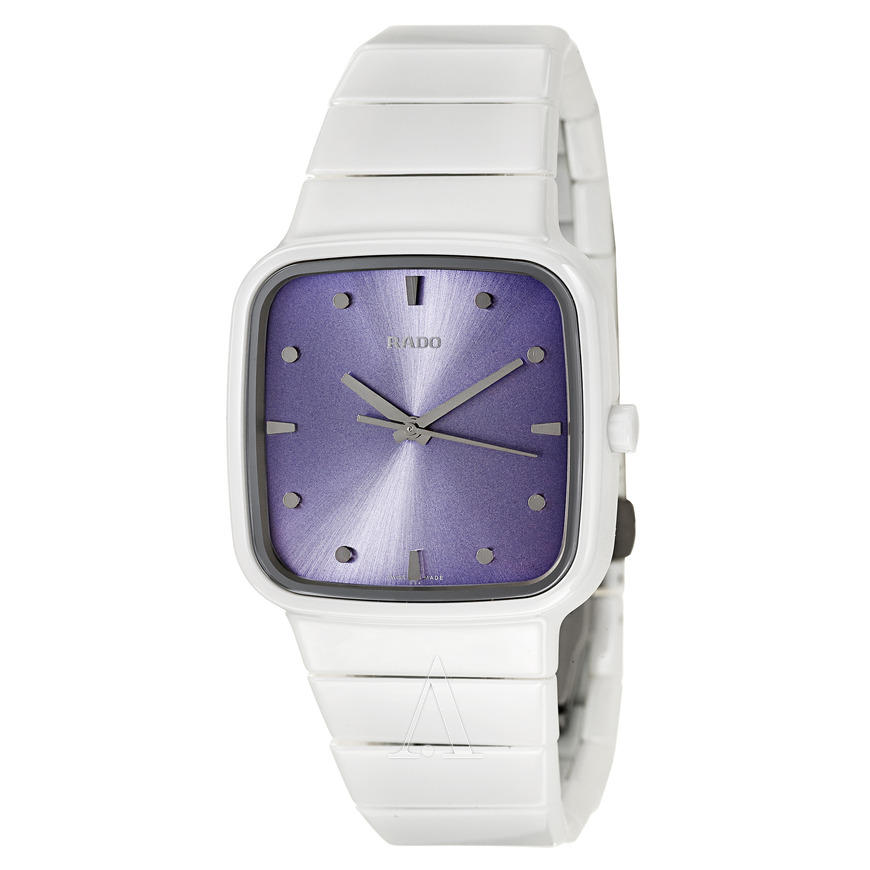 RADO R28382342 WOMEN'S R5.5 WATCH