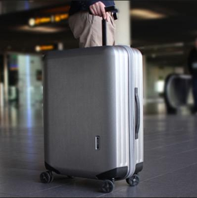 Dealmoon Exclusive! From $65 Samsonite Luggage & Business Case @ JS Trunk & Co