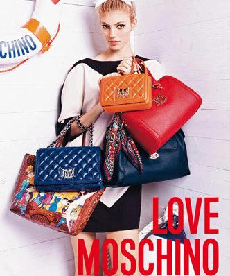 30% Off LOVE MOSCHINO Apparel and Accessories @ Zappos.com