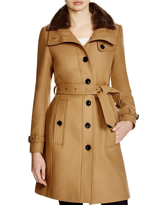 Up to 50% Off Select Designer Women's Coats @ Bloomingdales