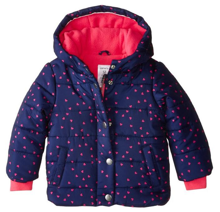 Up to 75% Off Kids Coats Sale @ Amazon.com