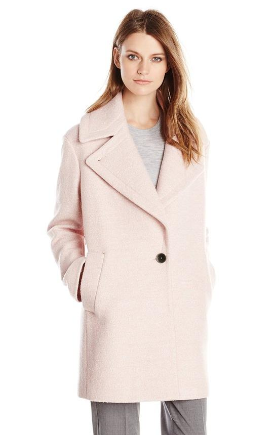 Up to 75% Off Select Women's Coats Sale @ Amazon